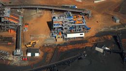 coal consulmet