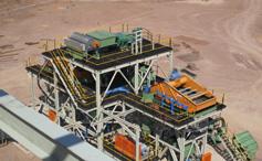 copper preconcentration consulmet