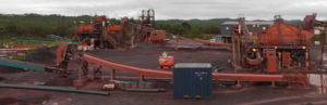 iron ore processing b consulmet