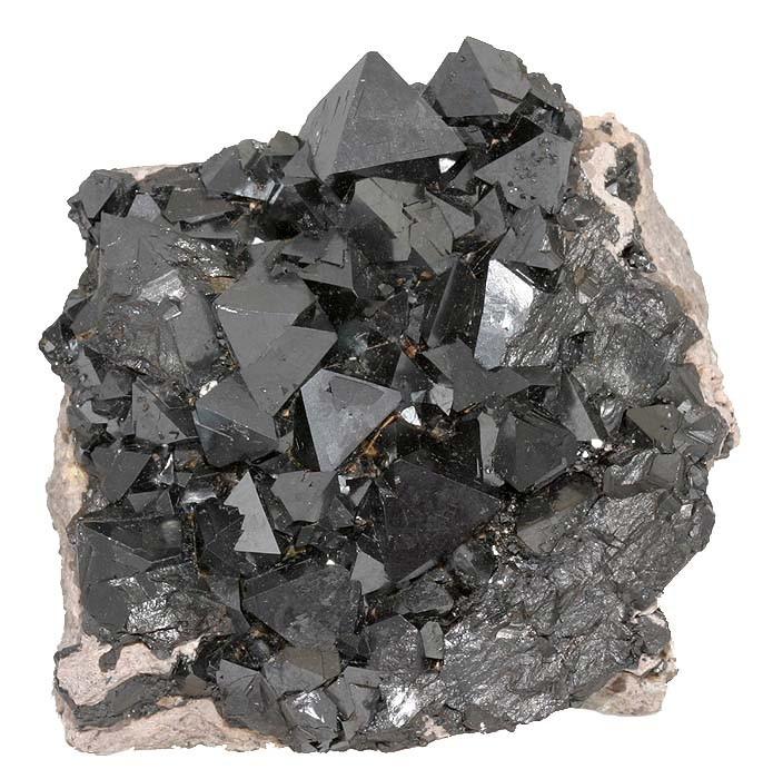Mineral Sands - Consulmet
